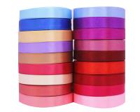 彩色装饰彩条织带厂家