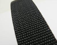 黑色丙纶织带