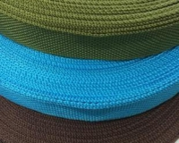 彩色PP丙纶织带